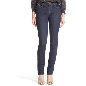 Madewell Alley Straight Jeans LIKE NEW!